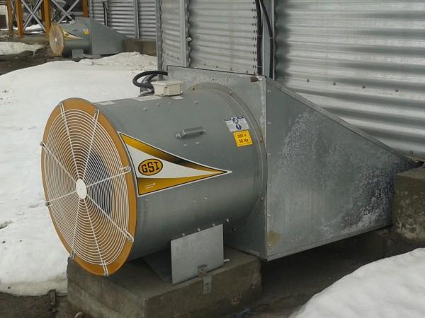 Ventilatoarele