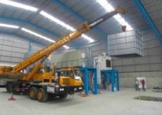 Montajul unui silos modular BM Silo