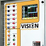 Sistemul de control Vision